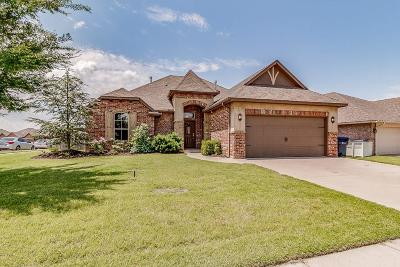 Single Family Home For Sale: 3000 NW 191st Street