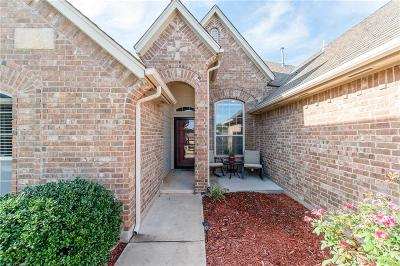 Single Family Home For Sale: 12793 Brody Court