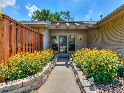 Oklahoma City Single Family Home For Sale: 4212 Cherry Hill Lane
