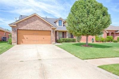 Edmond Single Family Home For Sale: 2325 NW 158th Street