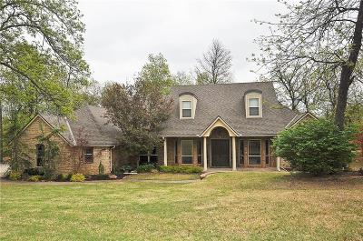 Single Family Home For Sale: 5100 Old School House Road