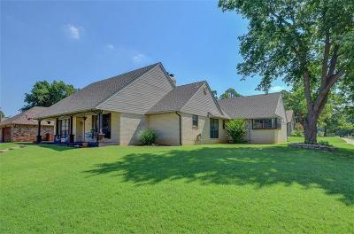 Norman Single Family Home For Sale: 601 Heatherhill Drive