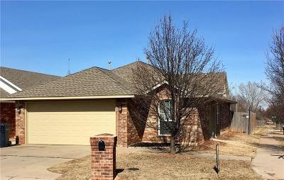 Oklahoma City OK Rental For Rent: $1,100