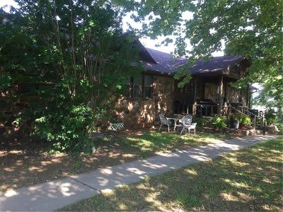 Shawnee Single Family Home For Sale: 6001 Earl
