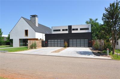 Oklahoma City Attached For Sale: 1171 56th