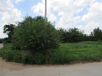 Choctaw OK Residential Lots & Land For Sale: $16,000