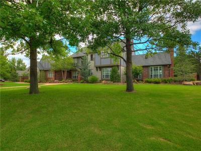 Single Family Home For Sale: 18700 Woody Creek Drive