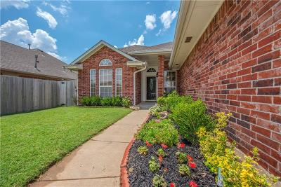 Norman Single Family Home For Sale: 3004 Bretford Way