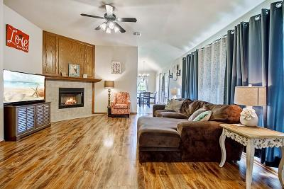 Moore Single Family Home For Sale: 1317 S. W. 25th Street
