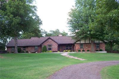 Chandler Single Family Home For Sale: 2000 Blackberry Lane