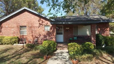 Single Family Home Sold: 1014 N Oklahoma