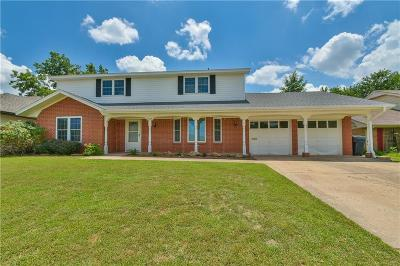 Single Family Home For Sale: 3408 NW 65th Street