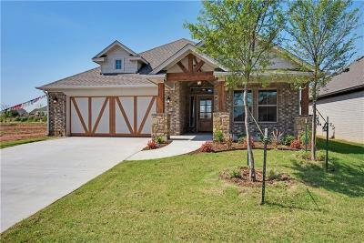 Oklahoma City Single Family Home For Sale: 2313 NW 179th Terrace
