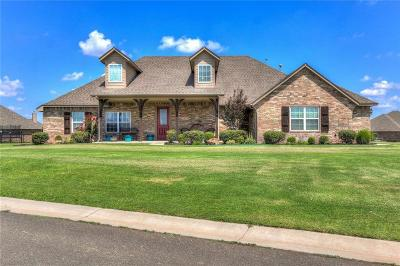 Single Family Home For Sale: 13635 Valley Ridge