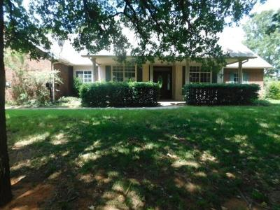 Blanchard OK Single Family Home For Sale: $189,900