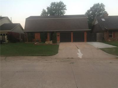 Single Family Home For Sale: 1000 W Idylwild Drive