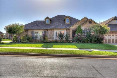 Edmond Single Family Home For Sale: 15908 San Clemente Drive
