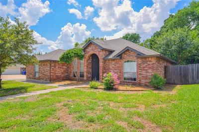 Norman Single Family Home For Sale: 1216 Melisa Drive