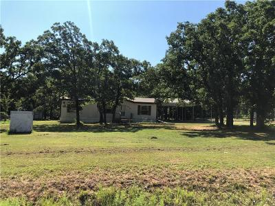 McLoud Single Family Home For Sale: 107 Summer Oaks Drive