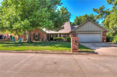 Yukon Single Family Home For Sale: 11708 NW 119th Street