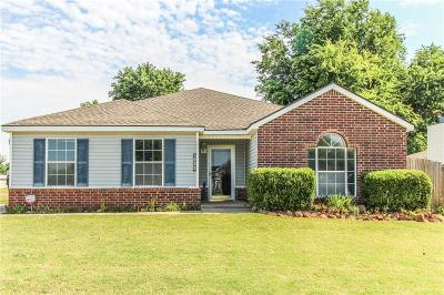 Norman Single Family Home For Sale: 1025 Shadowlake Road
