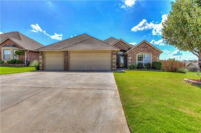 Single Family Home For Sale: 1801 Mill Creek Way