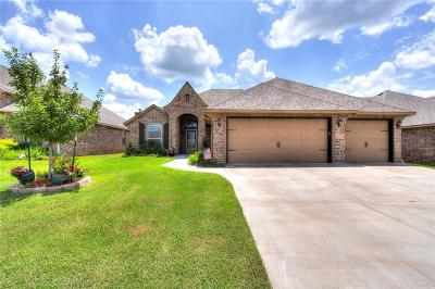 Norman Single Family Home For Sale: 1304 Luke Lane