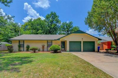 Norman Single Family Home For Sale: 1714 Wilshire