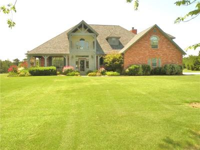Piedmont Single Family Home For Sale: 13340 Stephens Road