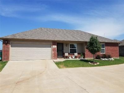 Oklahoma City Single Family Home For Sale: 612 60th