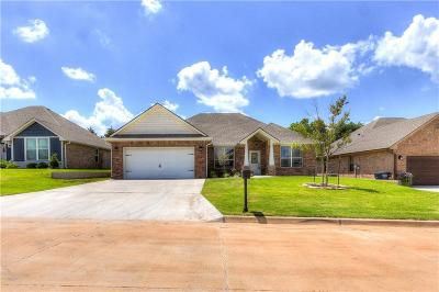Shawnee Single Family Home For Sale: 1137 Adeline Drive