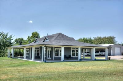 Single Family Home For Sale: 21282 State Highway 59