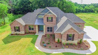 Norman Single Family Home For Sale: 17601 Timberline Court