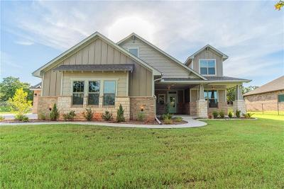 Single Family Home For Sale: 5709 Montford Way