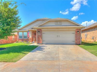 Single Family Home For Sale: 9529 SW 26th Street