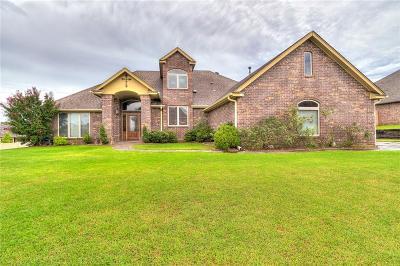 Shawnee Single Family Home For Sale: 1611 Sir Jake