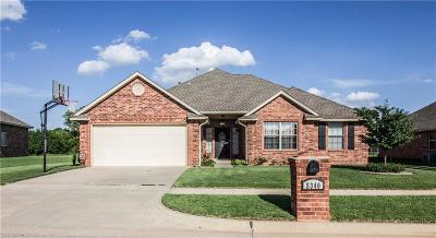 Single Family Home For Sale: 5340 Starling