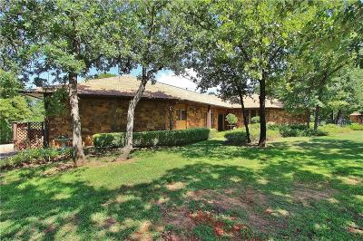 Oklahoma County Single Family Home For Sale: 6408 Ridgecrest Drive