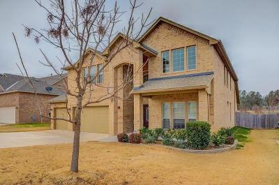 Single Family Home For Sale: 1183 Creekside Drive