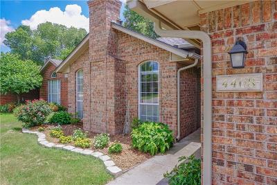 Norman Single Family Home For Sale: 4408 Midway Drive