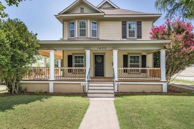 Oklahoma City Single Family Home For Sale: 1400 NW 16 Street