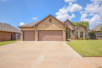 Single Family Home For Sale: 3201 SW 141st Street