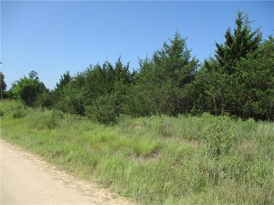 Residential Lots & Land For Sale: S 3400 Rd