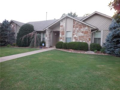 Single Family Home For Sale: 11901 Leaning Elm