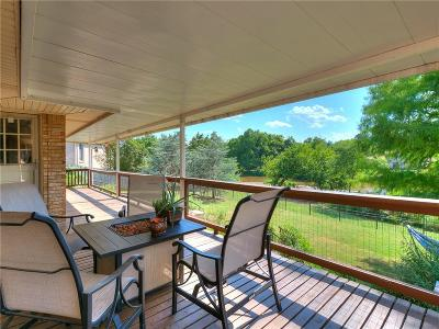 Oklahoma City Single Family Home For Sale: 8717 Old Brompton Road