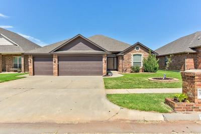 Single Family Home For Sale: 9013 Lolly Lane