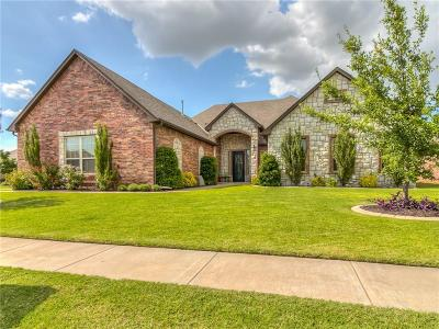 Single Family Home For Sale: 4713 SW 125th Place