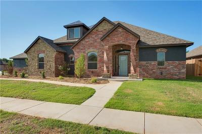 Oklahoma City Single Family Home For Sale: 11716 SW 26 Court
