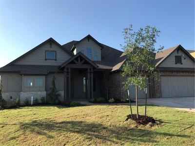 Single Family Home For Sale: 3717 Traditions Trail