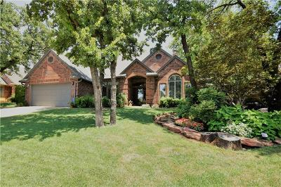 Oklahoma City Single Family Home For Sale: 13500 Creekside